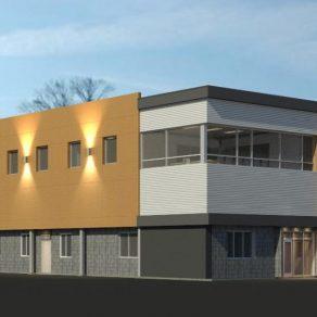 780, boulevard Industriel – Rouyn-Noranda