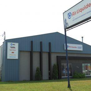 130, boulevard Industriel – Rouyn-Noranda