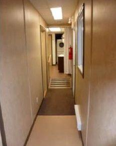 Dortoir 16 chambres