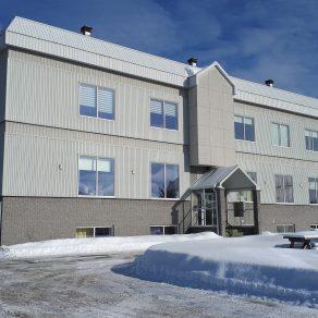 700, avenue Dallaire – Rouyn-Noranda