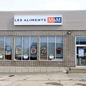 1550, 3e Avenue – Val-d'Or